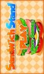 Sandwich Stand screenshot 1/3