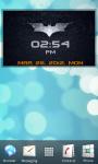 Digital Clock Widget - Likebit screenshot 3/4