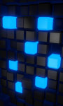 Cyber boxes live wallpaper screenshot 1/5