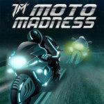 Twisted Machines Moto Madness screenshot 1/2