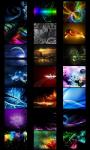 Abstract Wallpapers Free screenshot 2/3