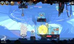 Angry Birds Star Wars screenshot 3/5