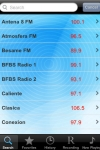 Radio Guatemala - Alarm Clock  + Recording / Reloj Despertador + registro screenshot 1/1