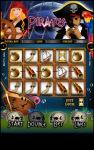 Pirate Slot Machines screenshot 1/3