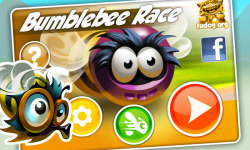 Bumblebee Race screenshot 1/5