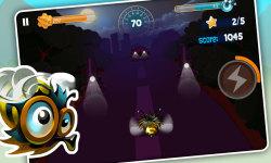Bumblebee Race screenshot 5/5