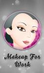 Makeup For Work Free screenshot 1/1