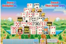 Solitaire Tower II screenshot 1/3