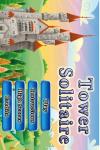 Solitaire Tower II screenshot 2/3