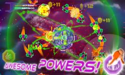 Defender 3 free screenshot 4/6