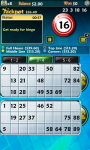 Pocket Bingo Free screenshot 5/5