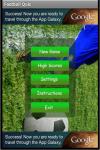 Foot ball Quizs screenshot 1/3