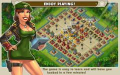 Jungle Heat Free screenshot 1/4