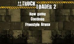 Truck Loader 2 screenshot 1/5