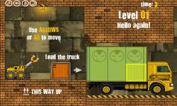 Truck Loader 2 screenshot 4/5