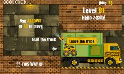 Truck Loader 2 screenshot 5/5
