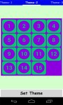 Number Puzzle Profesional screenshot 3/6