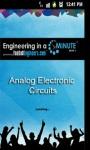 Analog Electronic Circuits screenshot 1/4