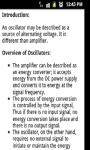 Analog Electronic Circuits screenshot 4/4