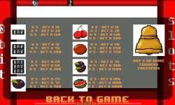 8 Bit Slots screenshot 4/6