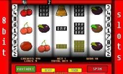 8 Bit Slots screenshot 5/6