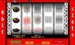 8 Bit Slots screenshot 6/6