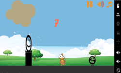 Run Monkey Jump screenshot 2/3
