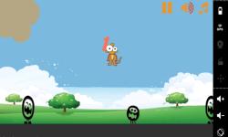 Run Monkey Jump screenshot 3/3