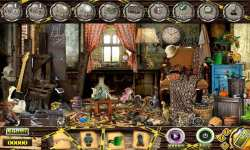 Free Hidden Object Games - Unsafe screenshot 3/4