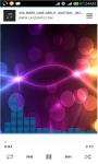 Music Player and Audio Player screenshot 4/6