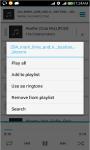 Music Player and Audio Player screenshot 5/6