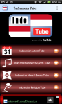 Indonesian Tube screenshot 1/3