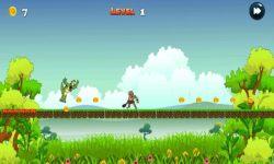 Crocodile Fun Run Game screenshot 4/6