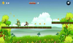 Crocodile Fun Run Game screenshot 5/6