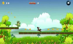 Crocodile Fun Run Game screenshot 6/6