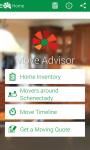 MoveAdvisor screenshot 1/6