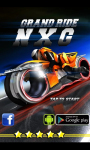 Bike Race : GrandRide NXG screenshot 1/4