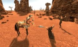 Centaur Hero Simulation 3D screenshot 2/6