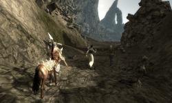 Centaur Hero Simulation 3D screenshot 3/6