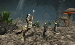 Centaur Hero Simulation 3D screenshot 4/6