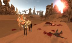 Centaur Hero Simulation 3D screenshot 5/6