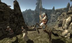 Centaur Hero Simulation 3D screenshot 6/6