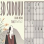 3D Sudoku max screenshot 1/1