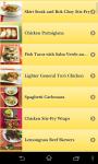 Cook Book Recipes Pro screenshot 1/3