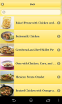 Cook Book Recipes Pro screenshot 3/3