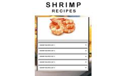 Shrimp recipe screenshot 1/3