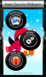 Santa Claus Live Wallpapers screenshot 6/6