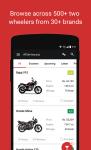 BikeDekho App screenshot 2/6