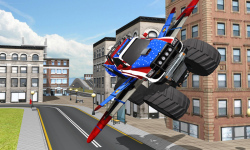 Flying Monster Truck screenshot 3/3