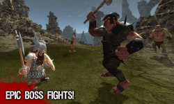Dwarf Life Action 3D screenshot 4/5